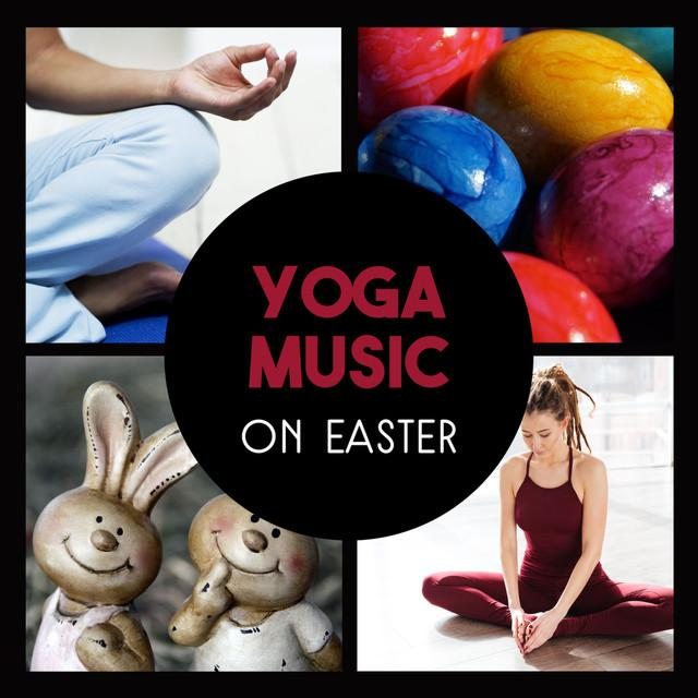 Yoga Music on Easter album cover